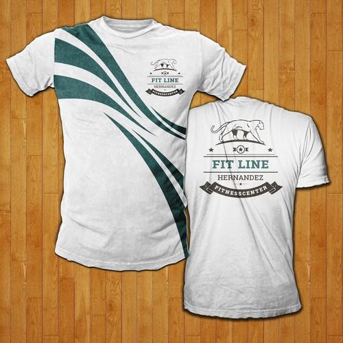 design for fit line