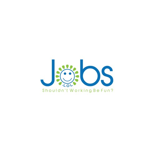 Simply and Memorable design for Job Company