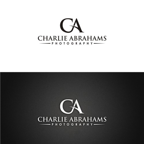 Create a cool, fresh logo & watermark design for a personal photography business.