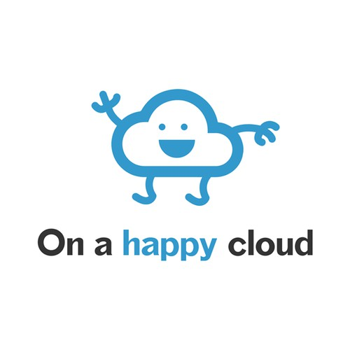 On a Happy Cloud