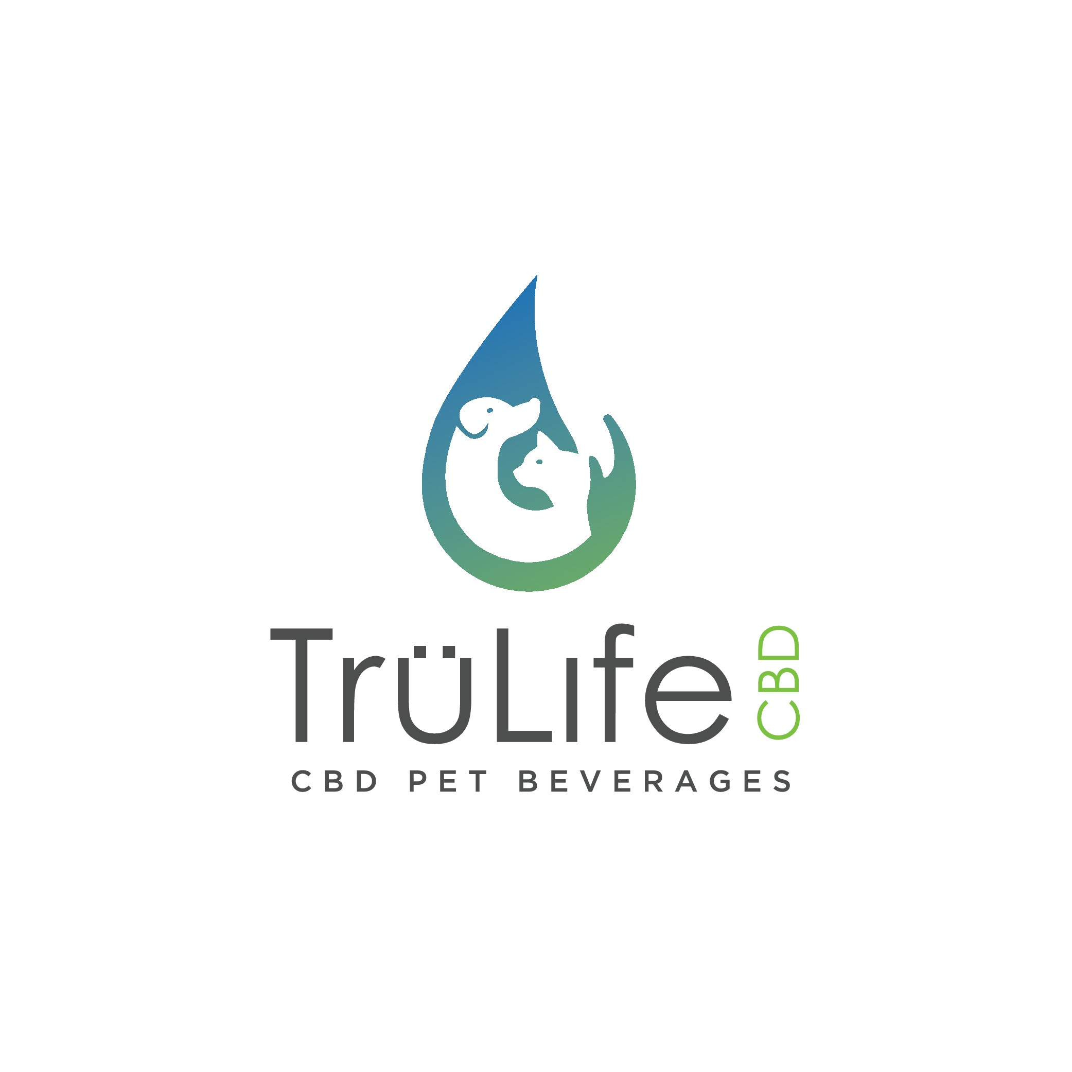 Logo for Line of Pet CBD Products