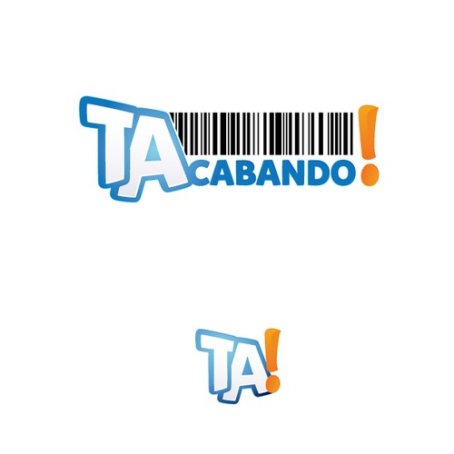 Tacabando! needs a new logo