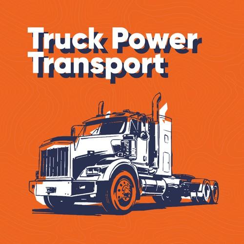 Truck Power Transport