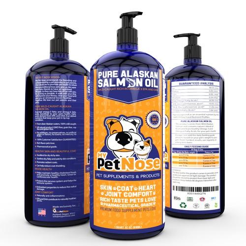Pet Product Amazon Listing Images