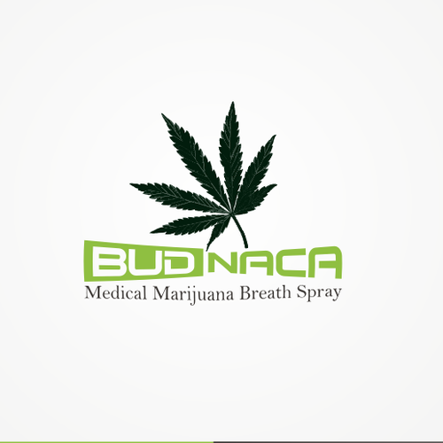 Medical Marajuana Breath Spray