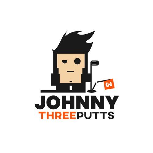 Johnny Threeputts