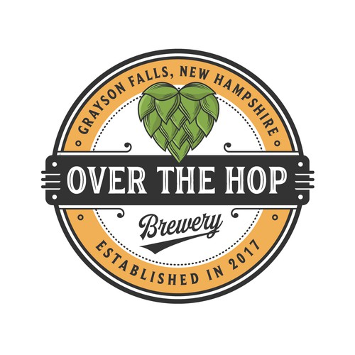 Over The Hop - Brewery
