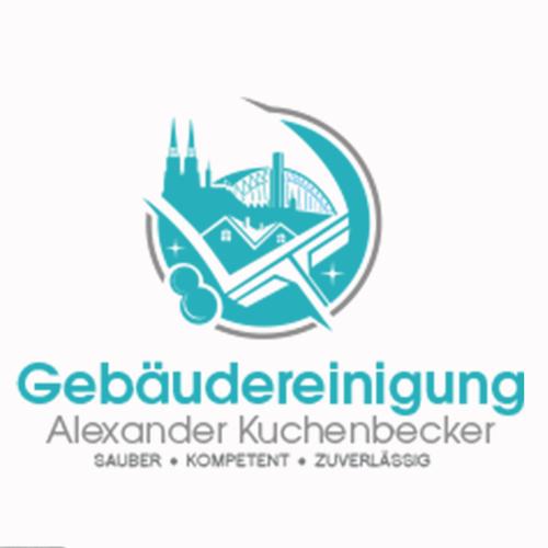 Logo für Gebäudereiniger Firma