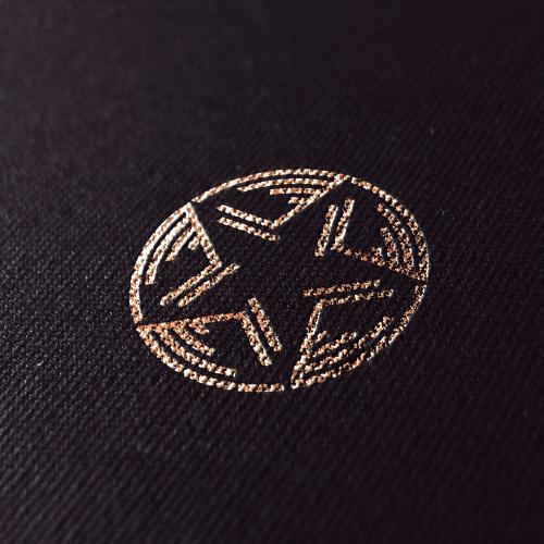 Logo design for VividMusicGroup