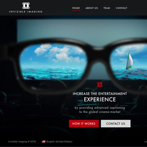 Website for Invisible Imaging