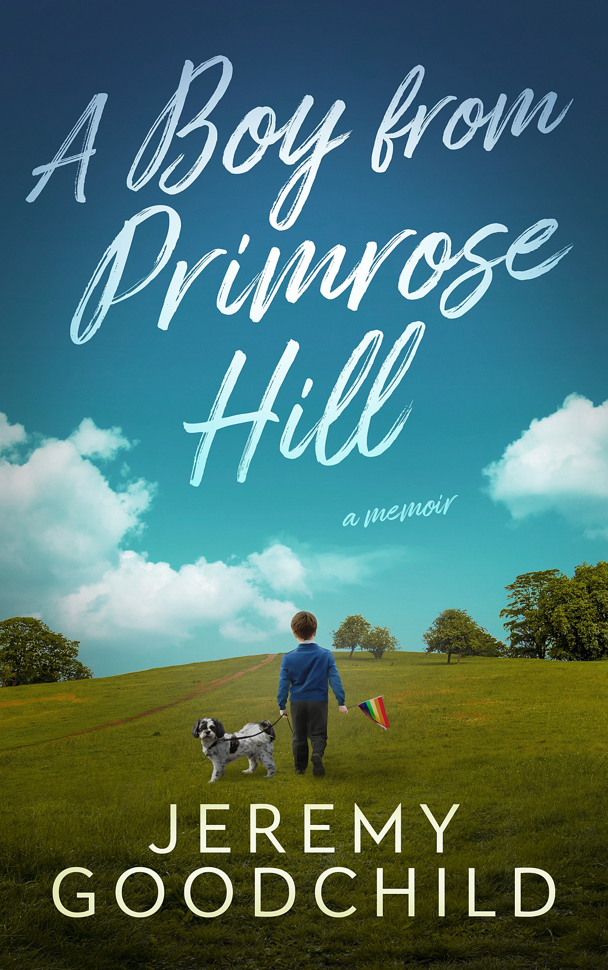 A Boy from Primrose hill
