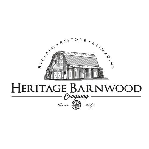 Heritage Barnwood Company or Heritage Barnwood Co.