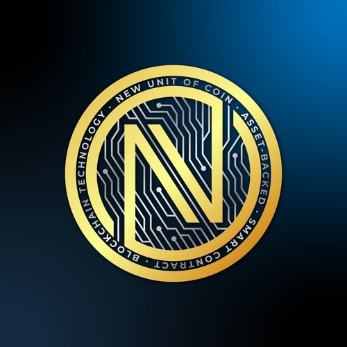 Logo Design for N.U.C.