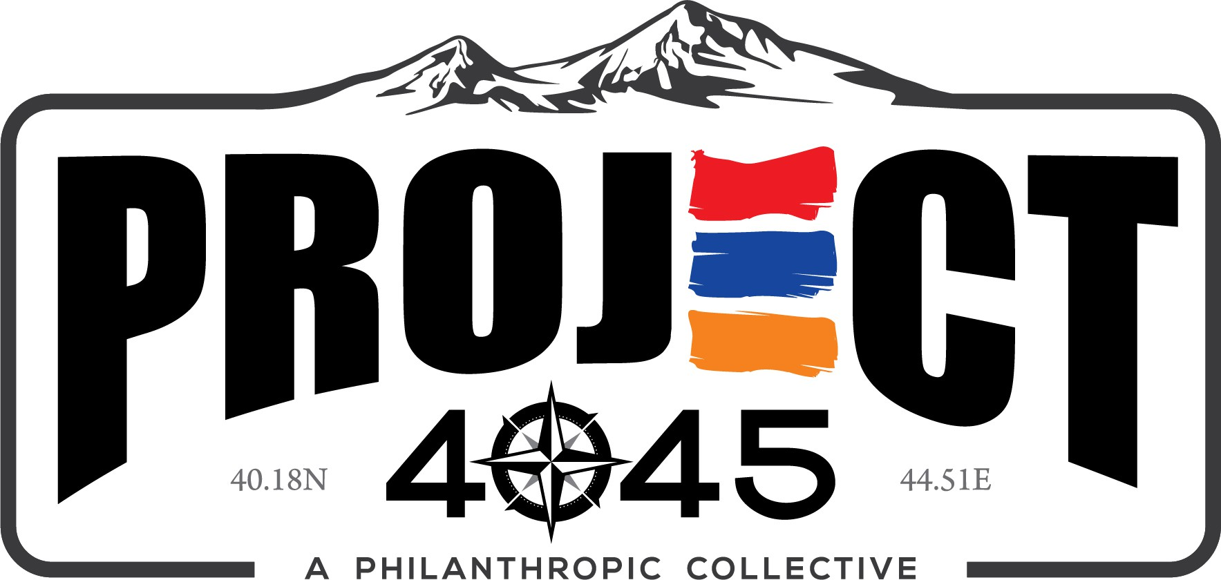 Project 4045 - A Philanthropic Collective