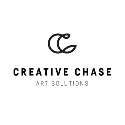 winning design for Creative Chase