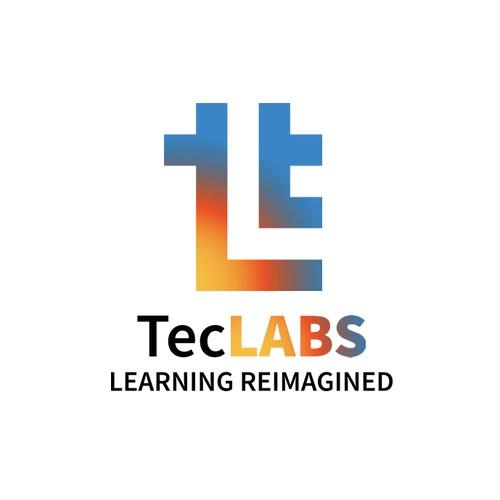 tecLABS (logo concept)