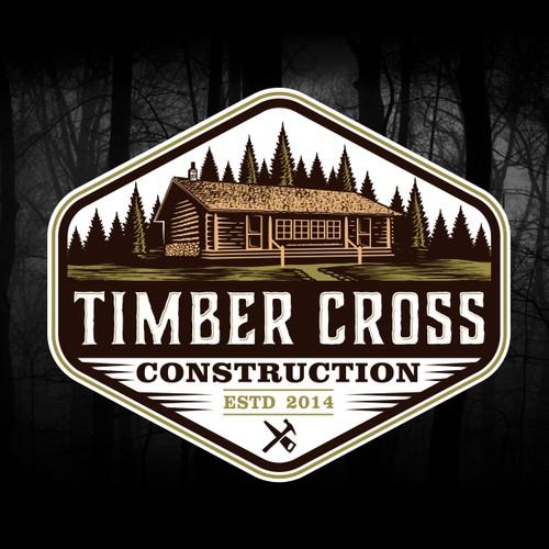 Timber Cross