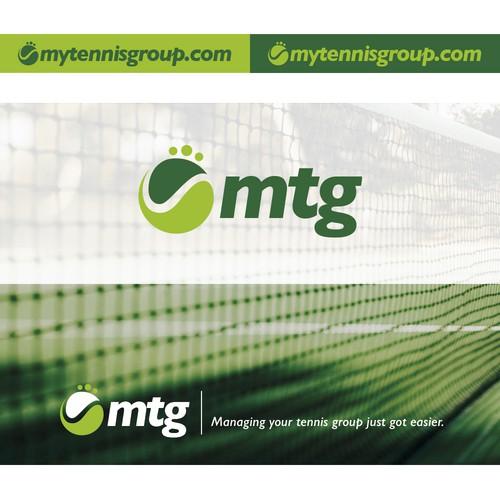Logo MyTennisGroup