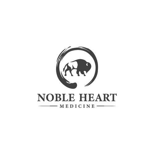 Logo Noble Heart Medicine