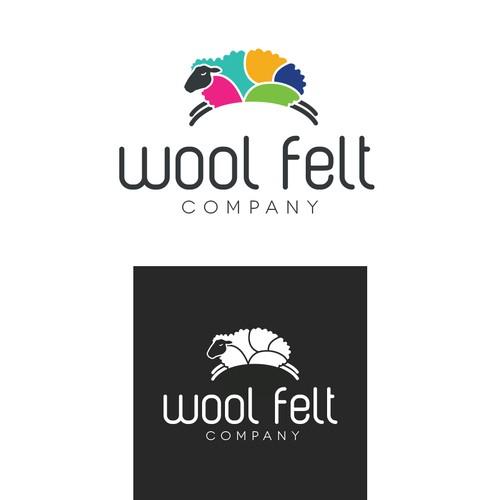 New logo for fabric company