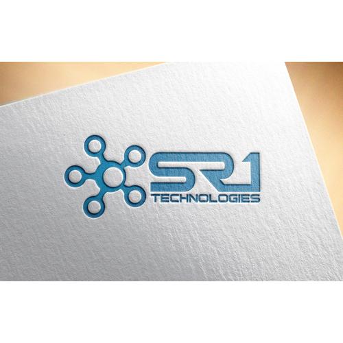 SR1 Technologies futuristic design