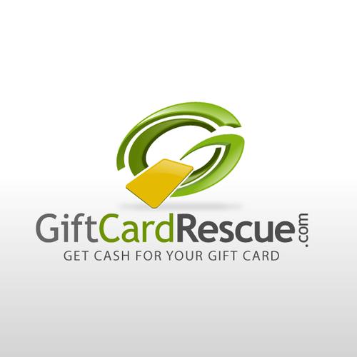 Logo GiftCardRescue.com