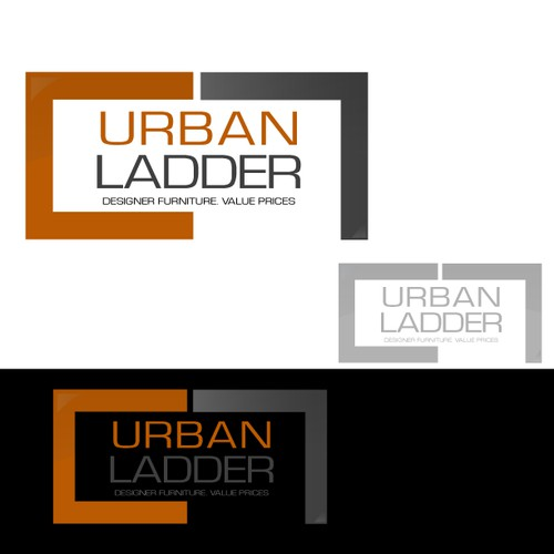 Urban Ladder Logo