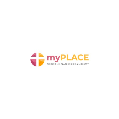 Logo for the myPLACE ministry