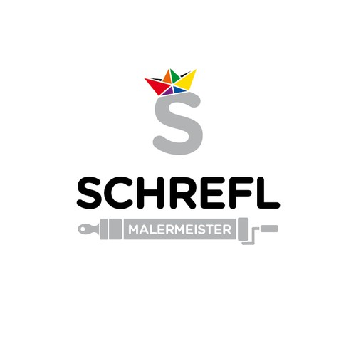 Malermeister Logo