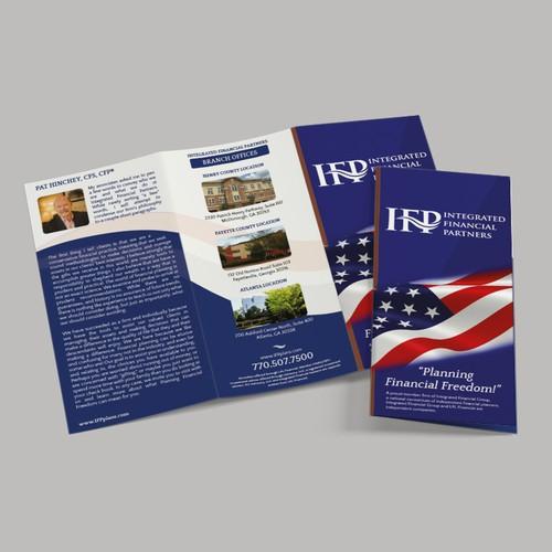 Financial Service Brochure