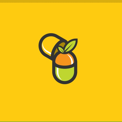Create the Logo For Real Clinical Nutrition, A Breakthrough Vitamin Pill Company.