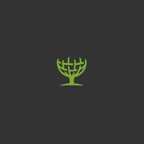 Tree Globe logo