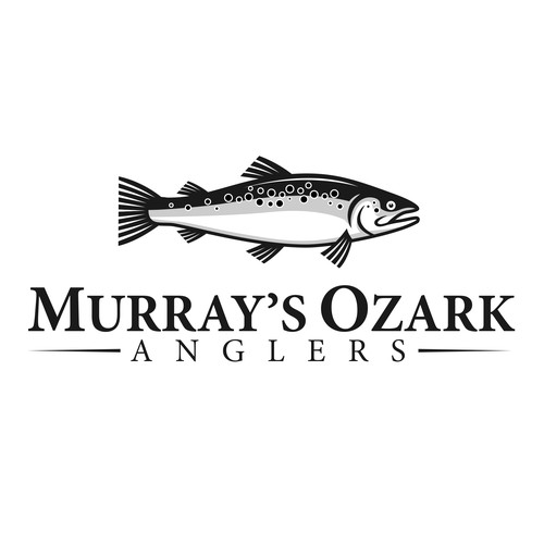 MURRAY'S OZARK