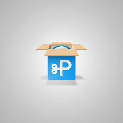 Pressmatic - OS X app icon