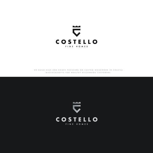 Costello Fine Homes