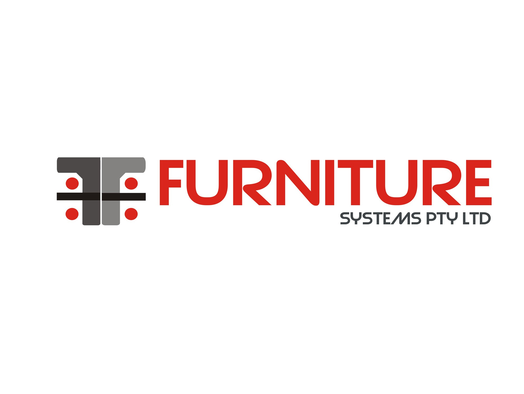 Furniture Systems Pty Ltd needs a new logo