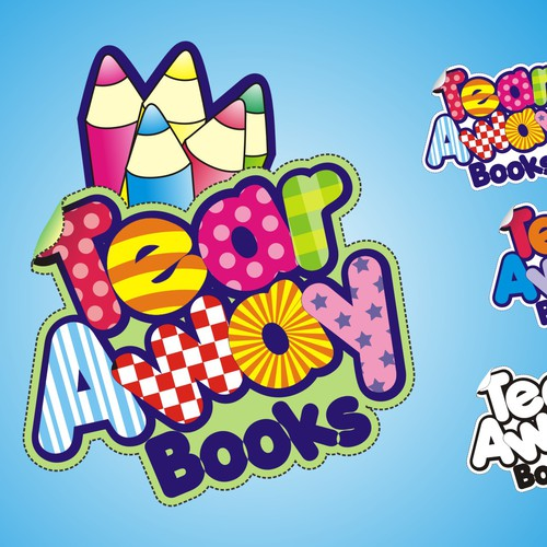 TearAway Books
