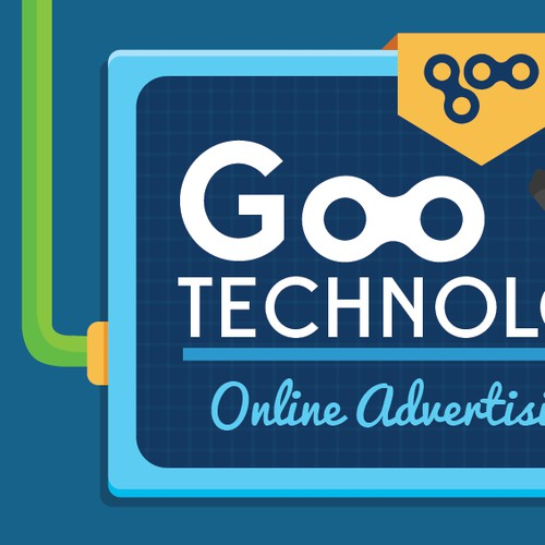 Create an Infographic for Goo Technologies