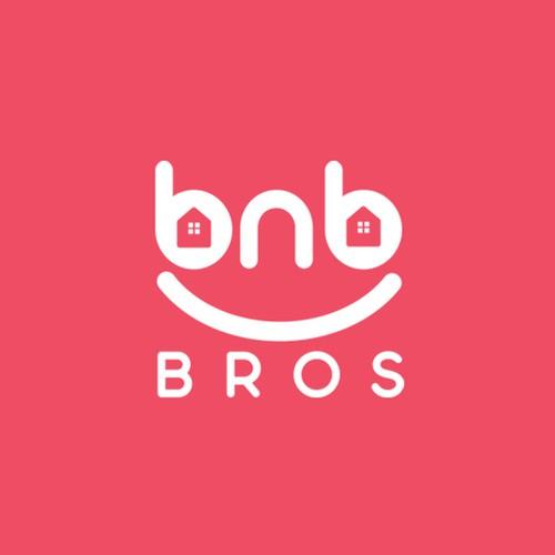 smile logo for bnb BROS