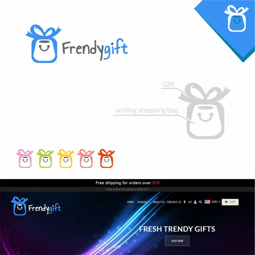 Frendygift