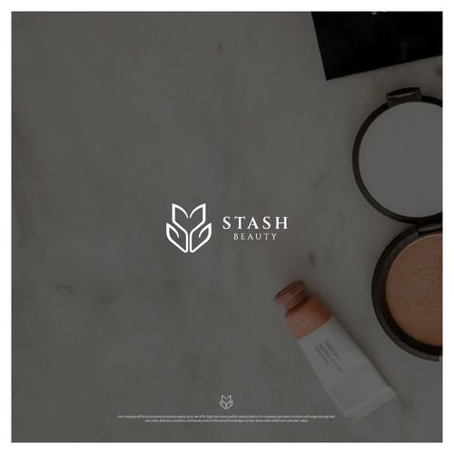 Stash Beauty Logo