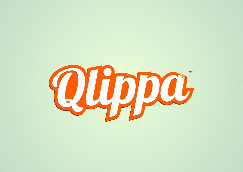 Create the new logo for Qlippa