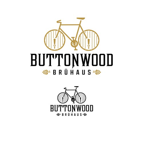 Buttonwood Brühaus Logo