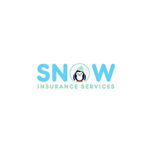 Logo concept for a child health insurance company