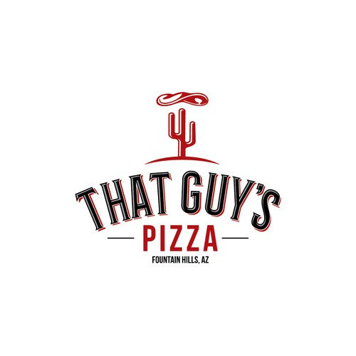 New Pizza Restaurant in need of logo and branding