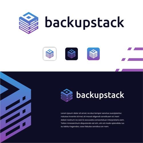 backup logo