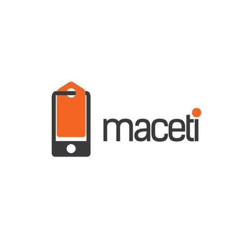 Logo for maceti Mobile Marketing