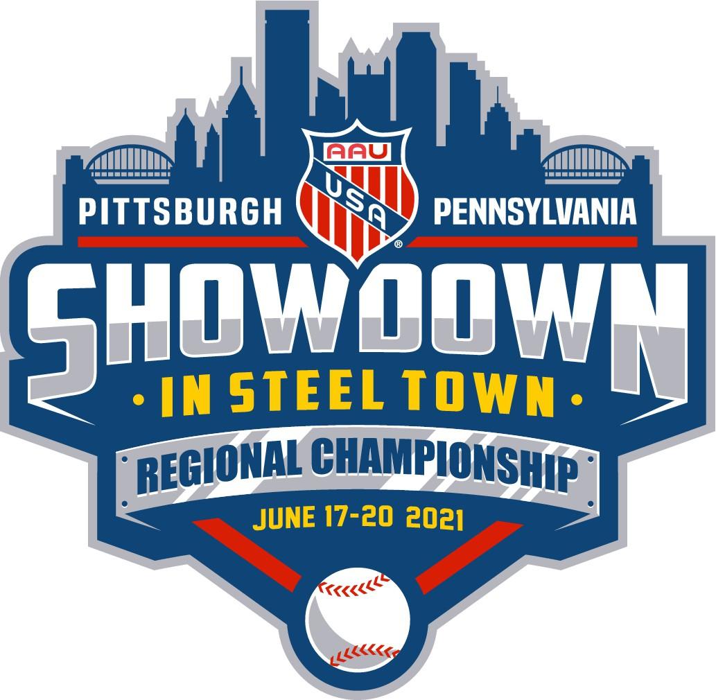 AAU Baseball - Pennsylvania