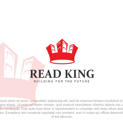 Concept for READ KING