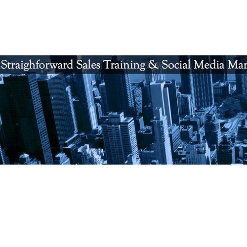 LinkedIn Background Sales Training & Social Media
